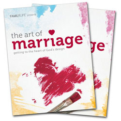 art of marriage workbooks